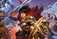 SMITE – Play PTS and Earn REWARDS – 5.13
