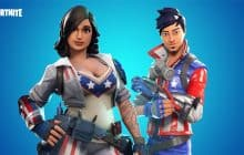 Fortnite – 4.5 Patch Notes