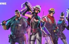 Fortnite New Items and Content Update 4.4