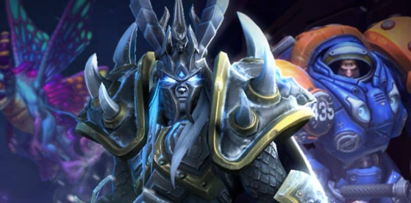hots matchmaking patch