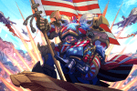 Paladins – 1.2 Patch Notes