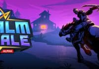 Realm Royale – Deathmatch Training Grounds Patch Notes