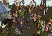 RuneScape – Clan System Changes