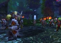 WoW – Battle for Azeroth Chapter 1 RELEASED