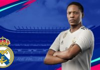 Fifa 19 – Alex Hunter Joins Real Madrid