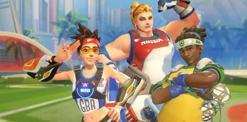 Overwatch – 15 September 2020 Patch Notes