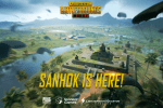 PUBG MOBILE – Sanhok is Live on Mobile