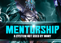 Mobile Legends: Bang Bang – Mentorship System
