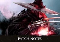 BDO – Patch Notes 24.10.2018