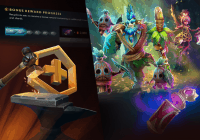 DOTA 2 – Treasure Update & 7.19d Patch Notes