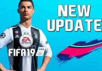 Fifa 19 – Title Update | First Patch Notes