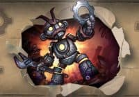 Hearthstone – 12.2 Arena Update