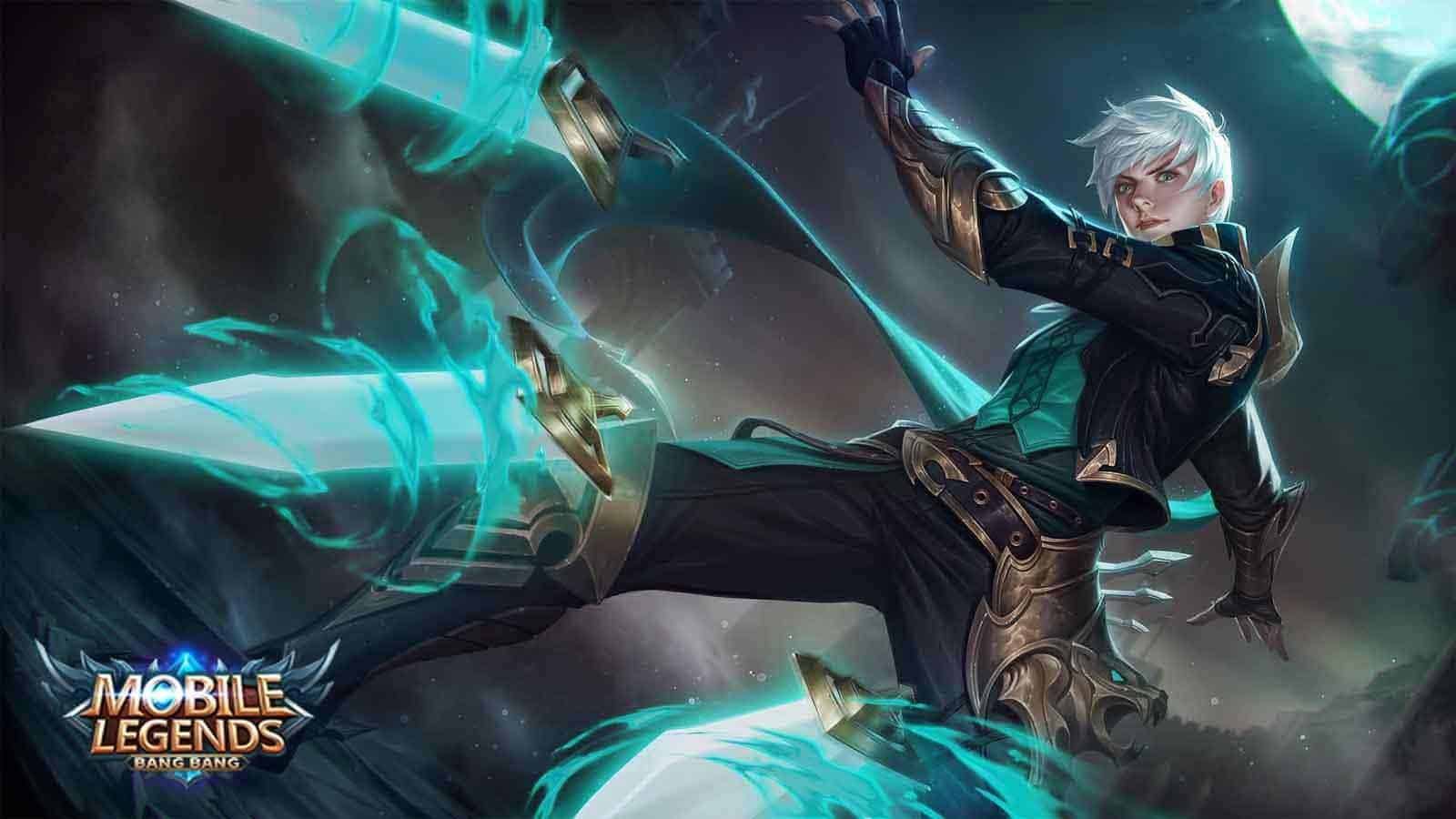 Mobile Legends 05 10 2018 Patch Notes All Patch Notes