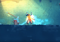 Dead Cells – 1.1.6 Patch Notes   Re-Balancing HP
