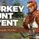 H1Z1 – NEW MODE: Turkey HUNT !