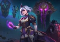 HOTS Patch Notes – 14.11.2018