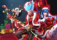 Mobile Legends – 1.3.32 Patch Notes | NEW MAP – ICED CARNIVAL and CHRISMAS THEME