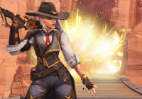 Overwatch 1.30.0.1 Patch Notes   NEW HERO ASHE !