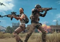 PUBG – Special Event   OVERPOWER Details, Start & End Date