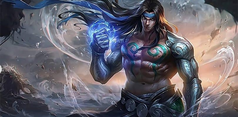 Mobile Legends – 1.3.38 Patch Notes | NEW HERO BADANG – Tribal Warrior