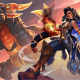 Paladins – 2.01 Patch Notes   FIRE AND ICE