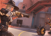Overwatch 1.32 Patch Notes   LUNAR NEW YEAR 2019