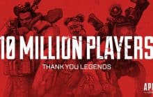 Apex Legends – 10 Million Players in 72 Hours !
