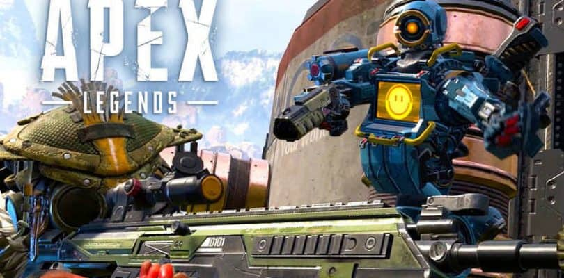 Apex Legends – FULL GUIDE TO START
