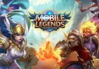 Mobile Legends 1.3.54 Patch Notes | NANA, CHANG'E, DIGGIE & KAJA CHANGES !