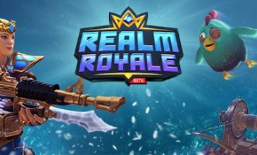 Realm Royale – OB15 Patch Notes