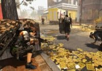 Division 2 – 1.07 Patch Notes | 28.03.2019