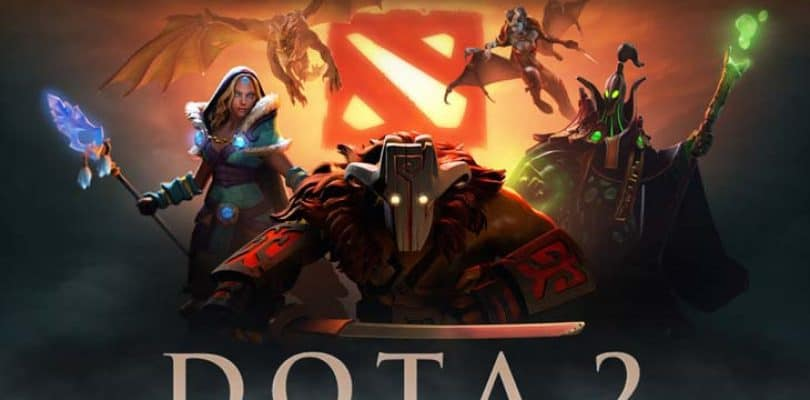 DOTA 2 – MARCH 2019 Patch Notes