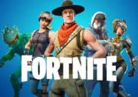 Fortnite – 8.20 Patch Notes