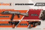 The Division 2 – OPEN BETA RELEASED !