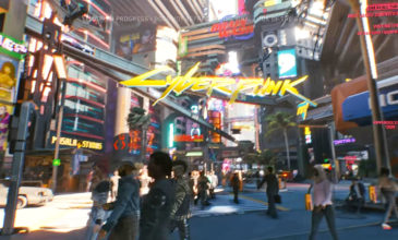 Cyberpunk 2077 – Gameplay Reveal   48 Minutes of Gameplay
