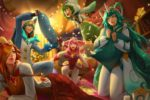 League of Legends – 9.7 Patch Notes | Practice Tool, Predator & Immolate items