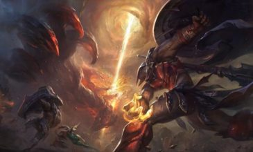 League of Legends – 9.8 Patch Notes