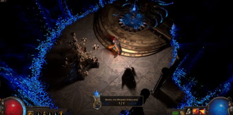 Path of Exile – 3.6.3c Patch Notes