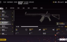 PUBG – Update 28 Patch Notes | WEAPON MASTERY