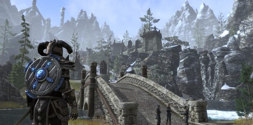 TES Online – 4.3.10 Patch Notes | Dungeon Fixes & Trial Content