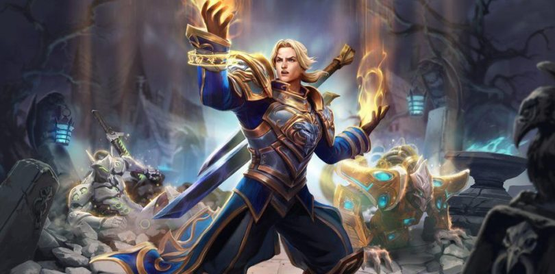 HOTS – August 19, 2020 Patch Notes | Balance Updates