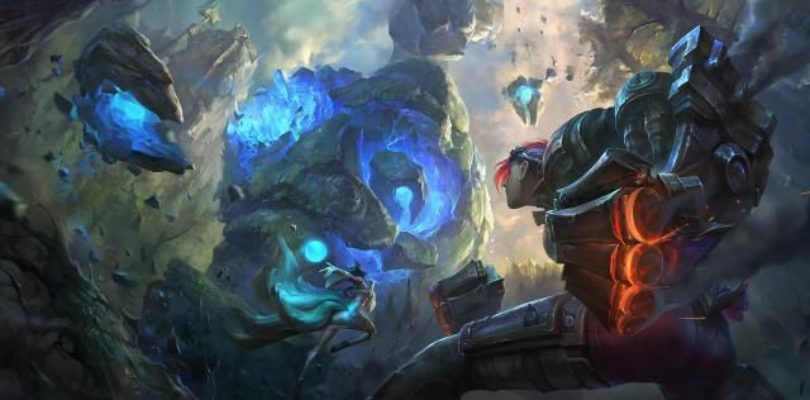 League of Legends – 9.13 Patch Notes   NEW HERO Qiyana