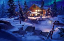 Fortnite – 11.31 Patch Notes   WINTERFEST 2019