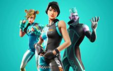 Fortnite – 12.50 Patch Notes