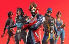 Fortnite – 13.0 Patch Notes   Bug Fixes