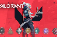 VALORANT – COMPETITIVE CHANGES & ACT II RANKS