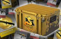 CS:GO – Deep Look at Loot Boxes and Odds