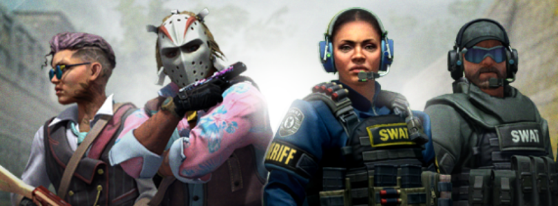 CS:GO Patch Notes – OPERATION BROKEN FANG Patch Notes   UPDATED**