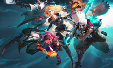 League of Legends – 10.25 Patch Notes | New Hero RELL